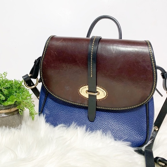 e7f4c3aecd74 Dooney   Bourke Handbags - Dooney   Bourke Verona Leather Cristina Crossbody